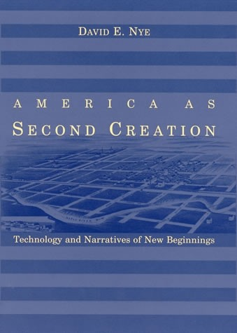 America as Second Creation