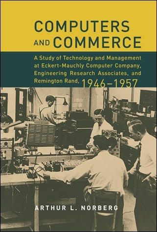 Computers and Commerce