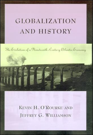 Globalization and History