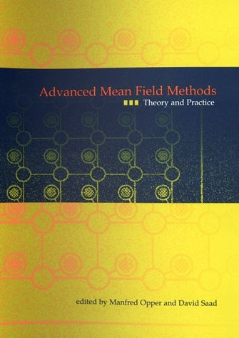 Advanced Mean Field Methods
