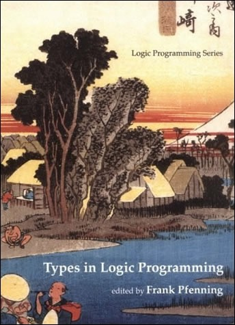 Types in Logic Programming