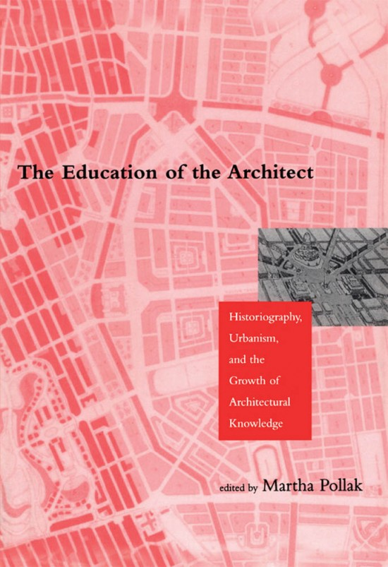 The Education of the Architect