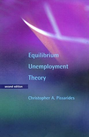 Equilibrium Unemployment Theory, Second Edition