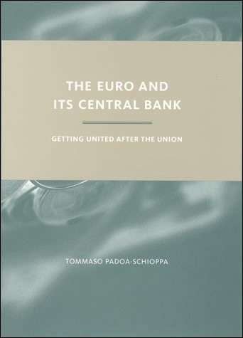 The Euro and Its Central Bank