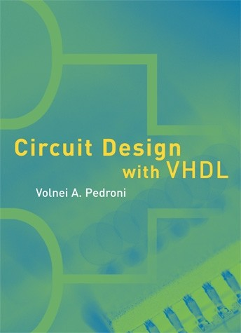 circuit design with vhdl the mit press