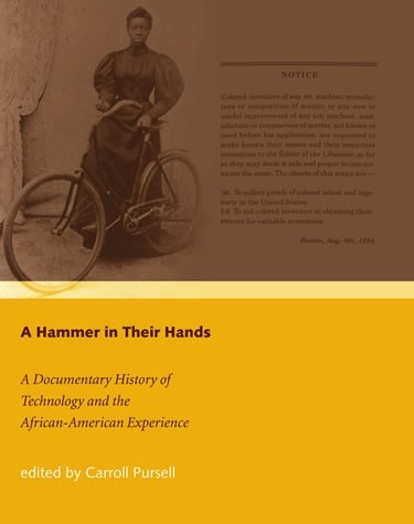 A Hammer in Their Hands