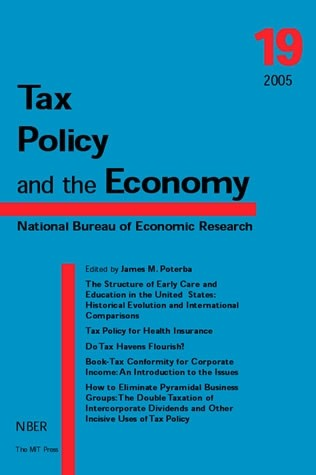 Tax Policy and the Economy, Volume 19