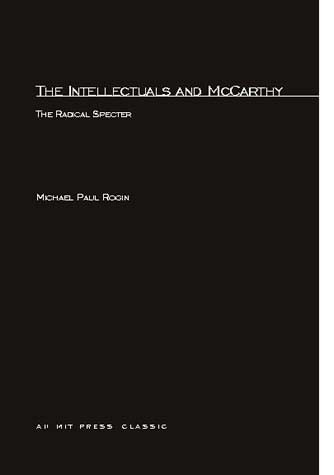 The Intellectuals and McCarthy