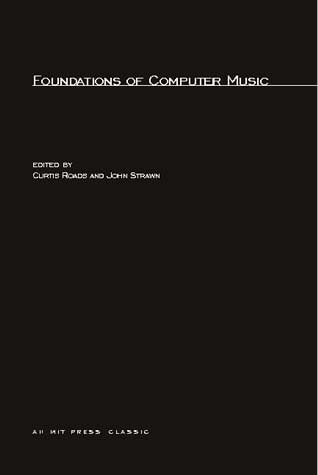 Foundations Of Computer Music