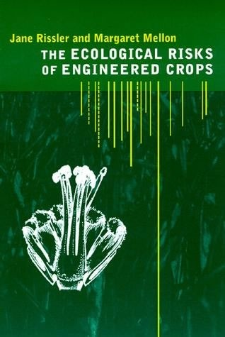 The Ecological Risks of Engineered Crops