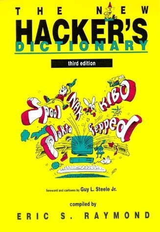 The New Hacker's Dictionary, Third Edition