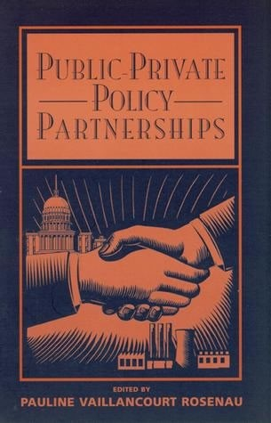 Public-Private Policy Partnerships