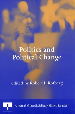Politics and Political Change