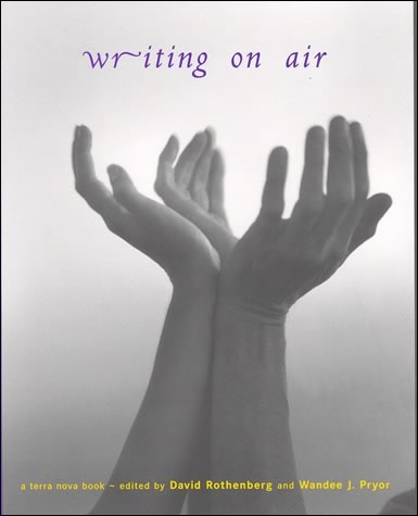 Writing on Air