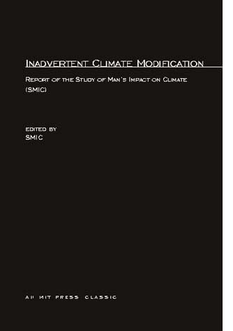 Inadvertent Climate Modification