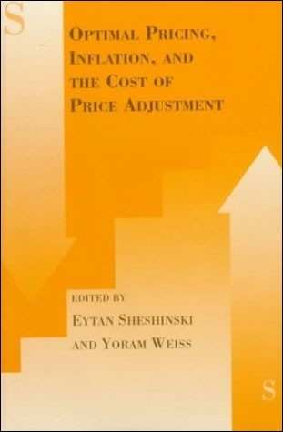 Optimal Pricing, Inflation, and the Cost of Price Adjustment