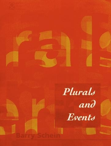 Plurals and Events