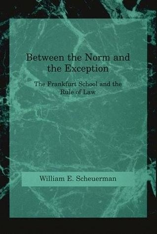 Between the Norm and the Exception