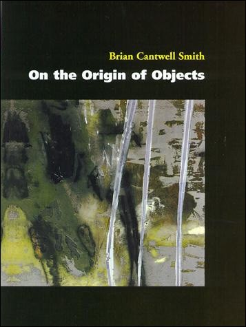 On the Origin of Objects