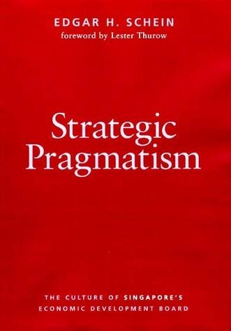 Strategic Pragmatism