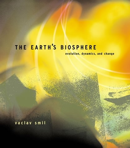 The Earth's Biosphere