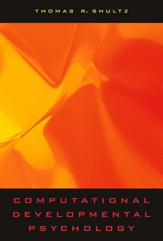 Computational Developmental Psychology