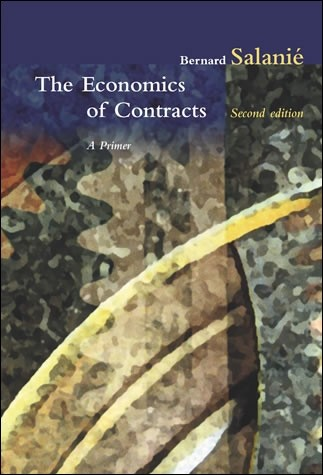 The Economics of Contracts, Second Edition