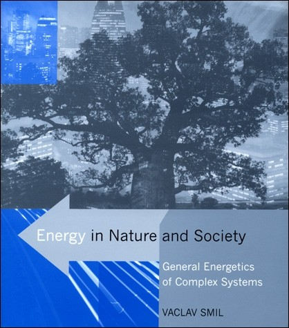 Energy in Nature and Society
