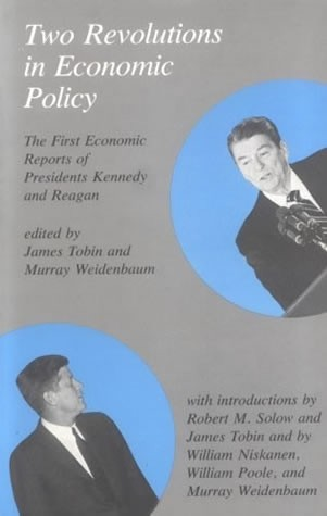 Two Revolutions in Economic Policy