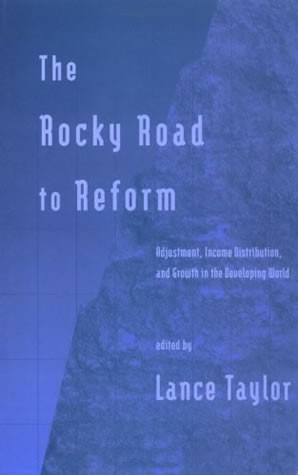 The Rocky Road to Reform