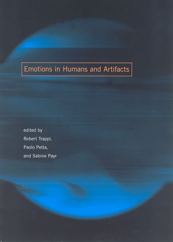 Emotions in Humans and Artifacts