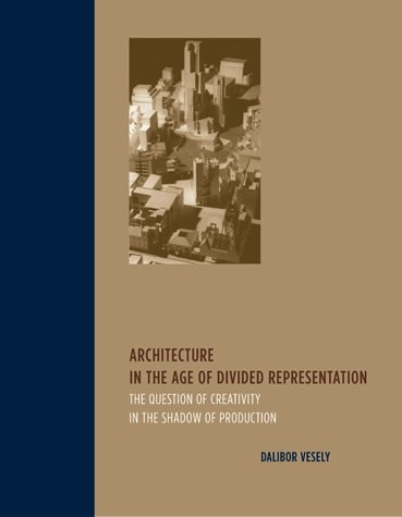 Architecture in the Age of Divided Representation