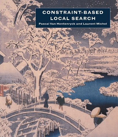 Constraint-Based Local Search