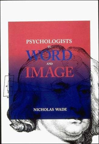 Psychologists in Word and Image