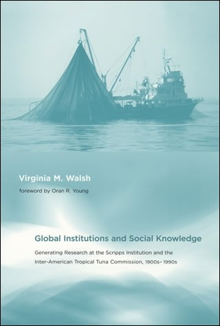 Global Institutions and Social Knowledge