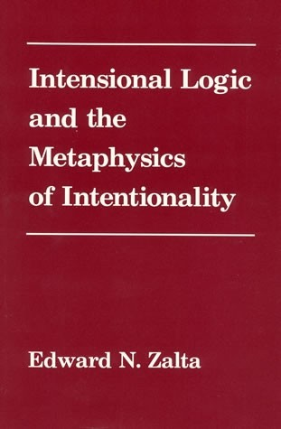 Intensional Logic and Metaphysics of Intentionality