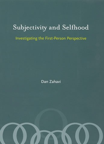 Subjectivity and Selfhood
