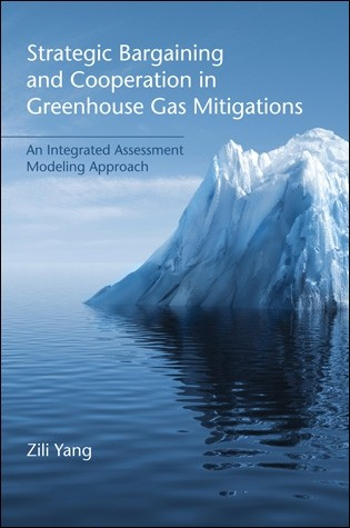 Strategic Bargaining and Cooperation in Greenhouse Gas Mitigations