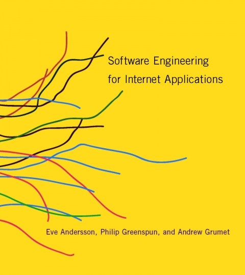 Software Engineering for Internet Applications | The MIT Press