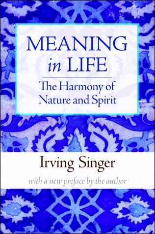 Meaning in Life, Volume 3