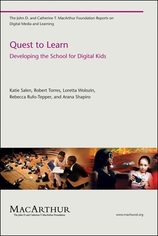 Quest to Learn