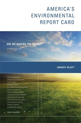America's Environmental Report Card, Second Edition