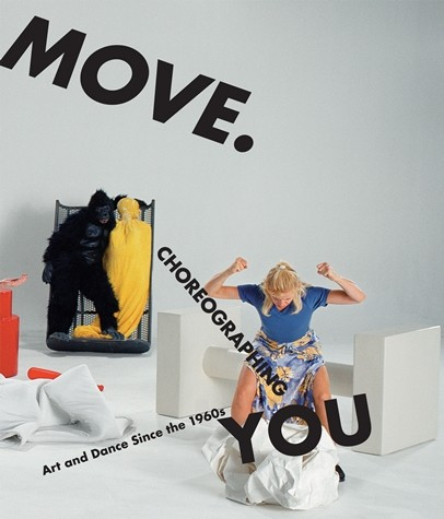 Move. Choreographing You