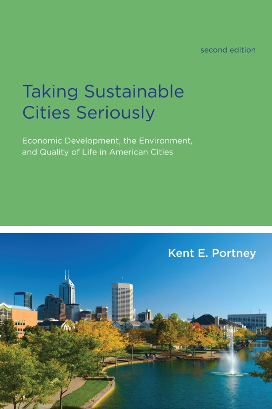 Taking Sustainable Cities Seriously, Second Edition