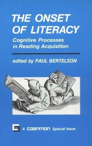 The Onset of Literacy
