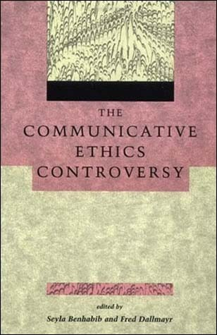 The Communicative Ethics Controversy