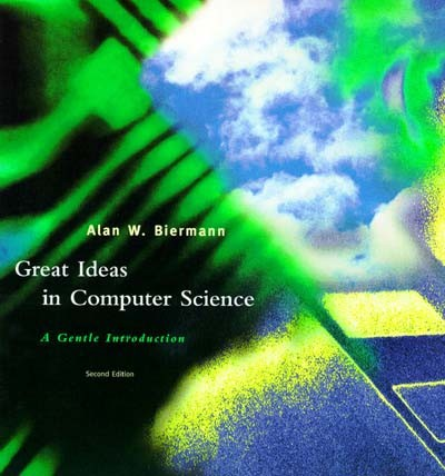 Great Ideas in Computer Science, Second Edition | The MIT Press
