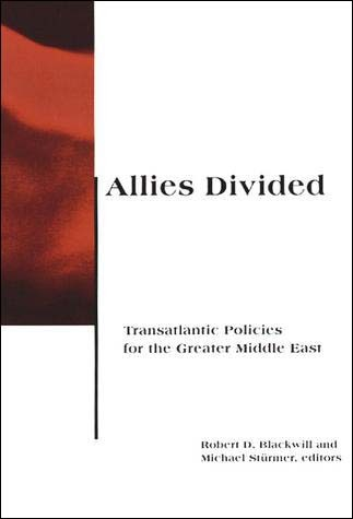 Allies Divided