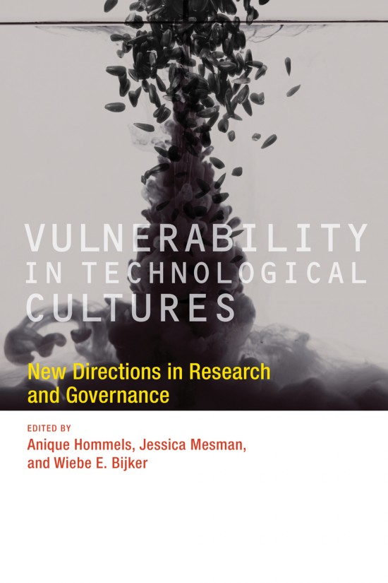 Vulnerability in Technological Cultures