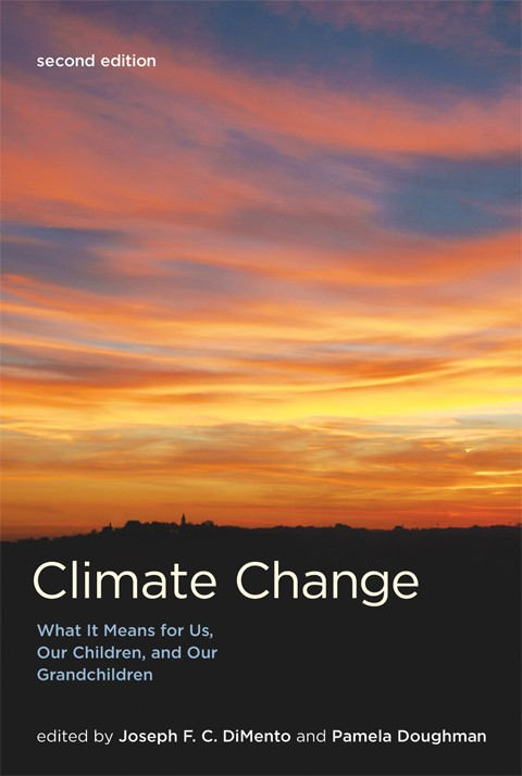 Climate Change, Second Edition